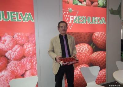 Fruit Logística 2014