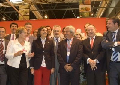 Fruit Attraction 2011