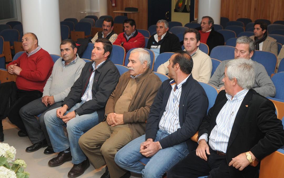 Cristóbal Picón asume la Presidencia de Interfresa