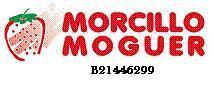 MORCILLO MOGUER, S. L.