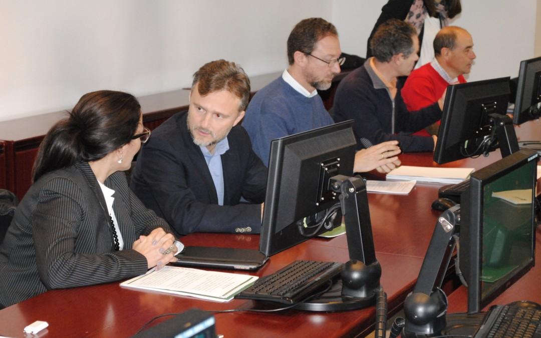 La Mesa de la Fresa aborda la evolución de la presente campaña, marcados por la diversificación y la apertura de nuevos mercados