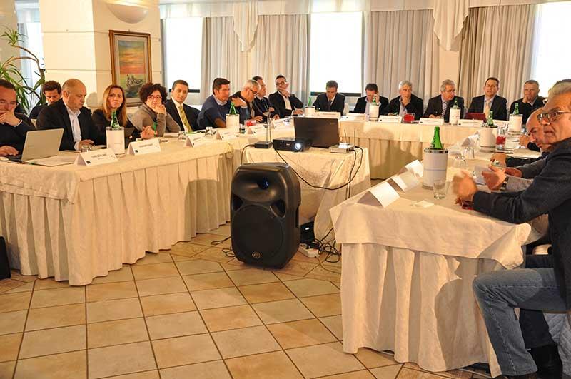 Freshuelva participa en la reunión de Productores de Fresa de Francia, Italia y España