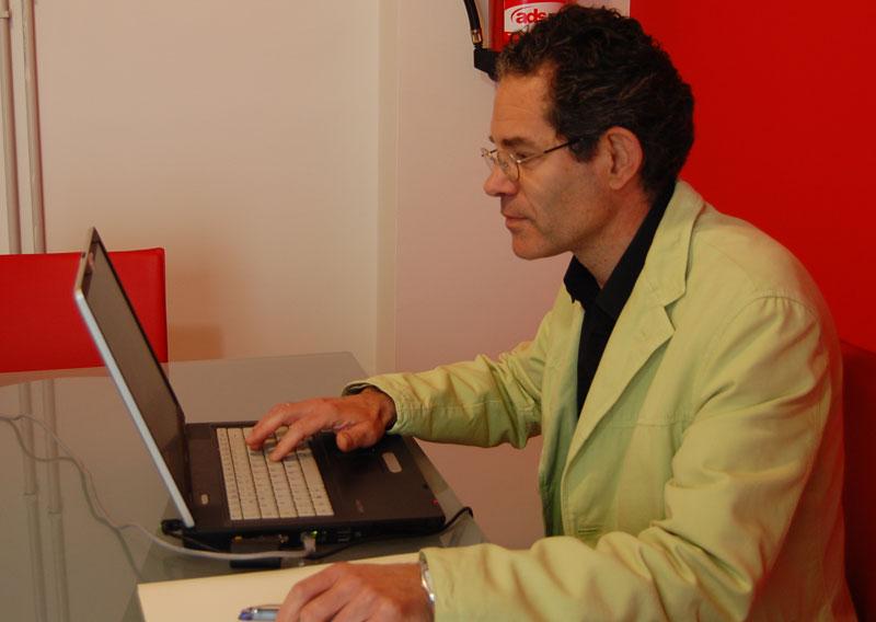 Rafael Domínguez Guillén: 'Si no se ponen en marcha las obras del Fresno nos jugamos la próxima campaña'