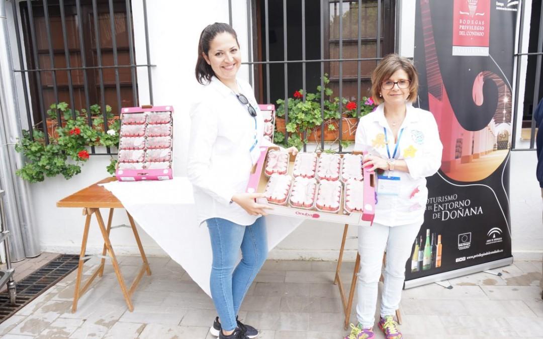 Freshuelva colabora con el Encuentro Andaluz de Blogs Educativos
