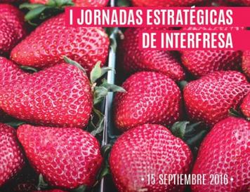 Jornadas de Interfresa sobre la IGP de la Fresa