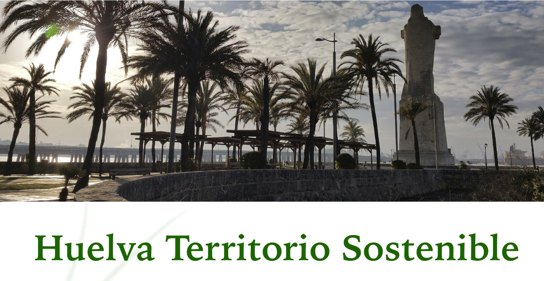 Jornadas Huelva Territorio Sostenible