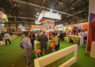 Fruit Attraction ambiente