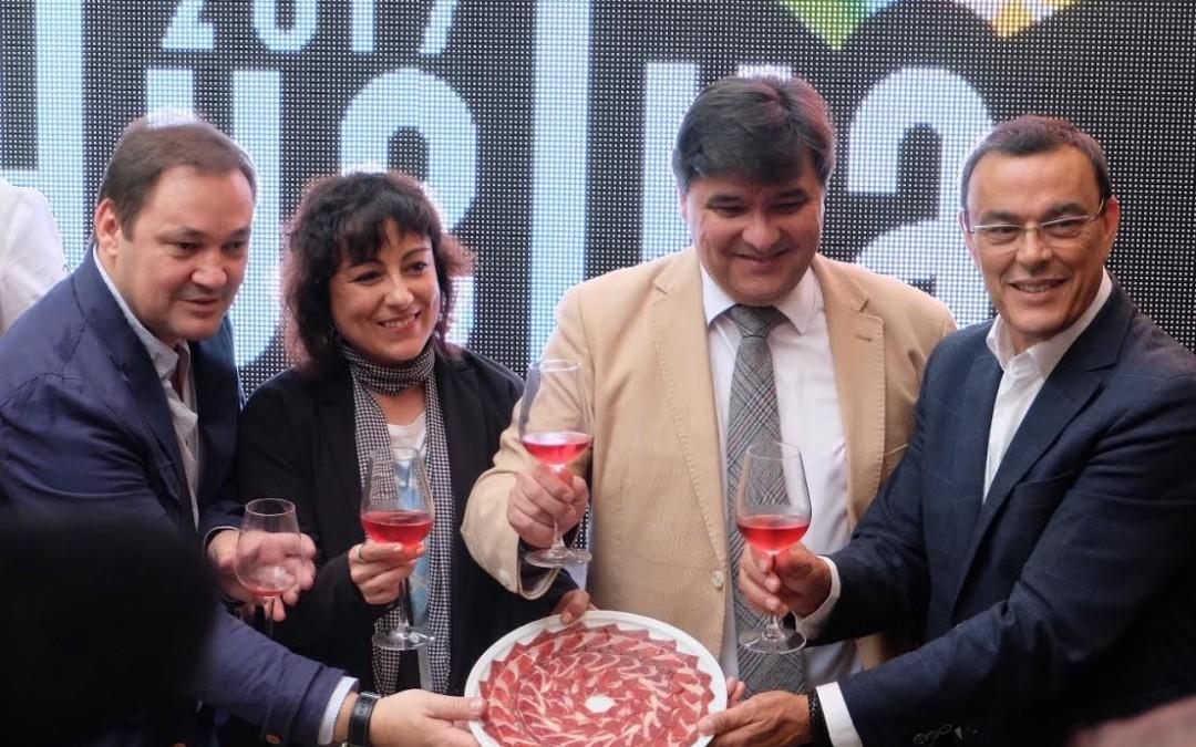 Huelva será la Capital Española de la Gastronomía en 2017