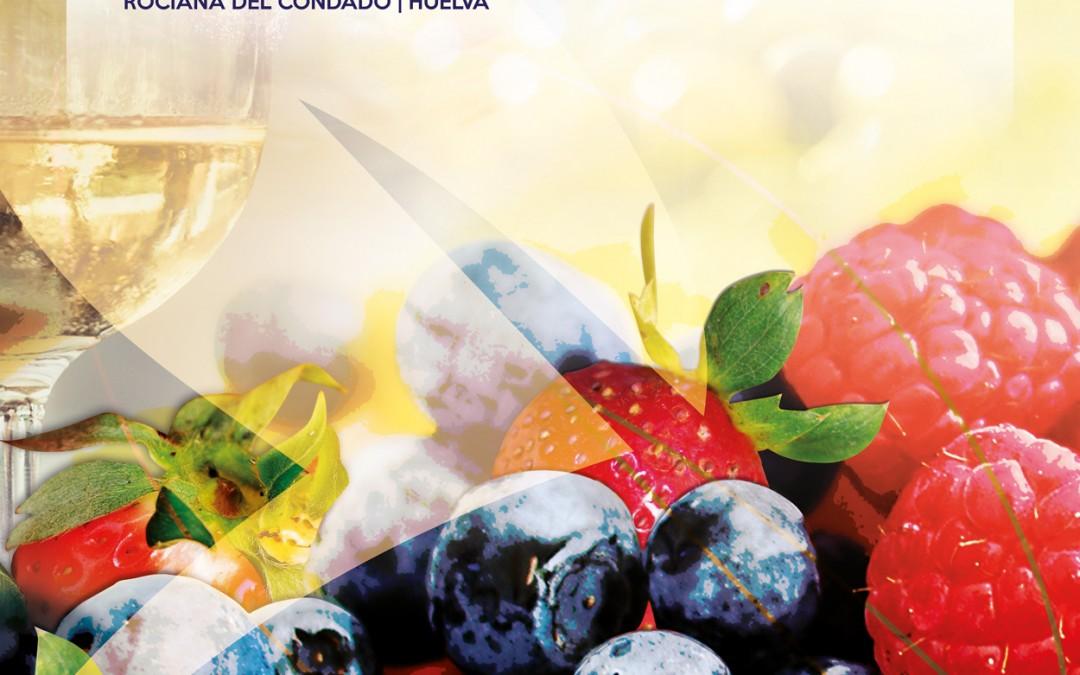 Los berries de Freshuelva, presentes en la feria eno-gastronómica de Rociana entre el 10 y el 12 de febrero