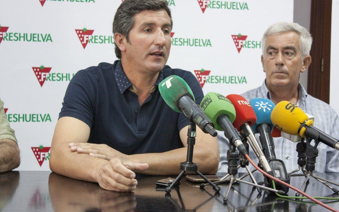 Agricultores de la Plataforma emprenderán acciones legales contra la Junta de Andalucía