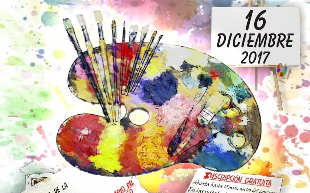 Cobella convoca un Concurso de Pintura Rápida con motivo de su 50 aniversario