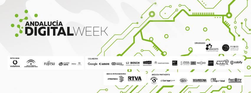 Freshuelva participa en la Andalucía Digital Week el 13 de marzo en Sevilla
