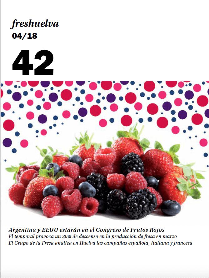 Revista Freshuelva 42