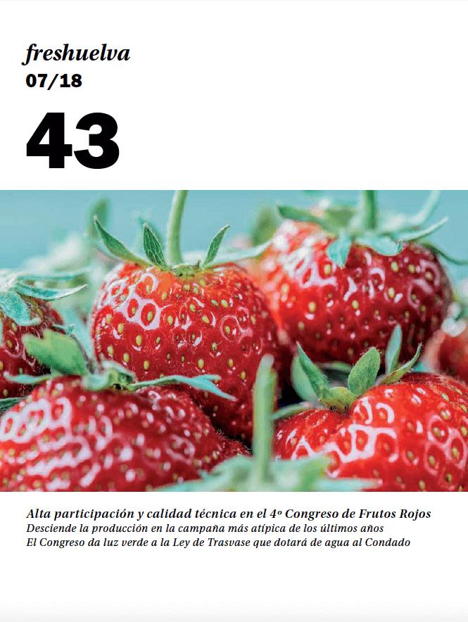 Revista Freshuelva 43