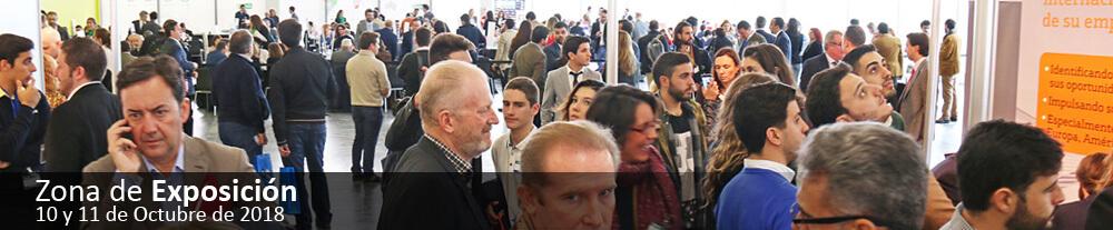 Abierta la convocatoria para participar en la feria IMEX  Andalucía 2018