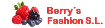 BERRY´S FASHION, S.L.