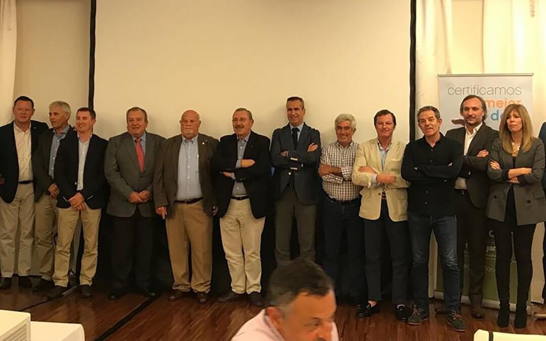 Freshuelva participa en el Consejo Anual de Agrocolor celebrado en Tenerife