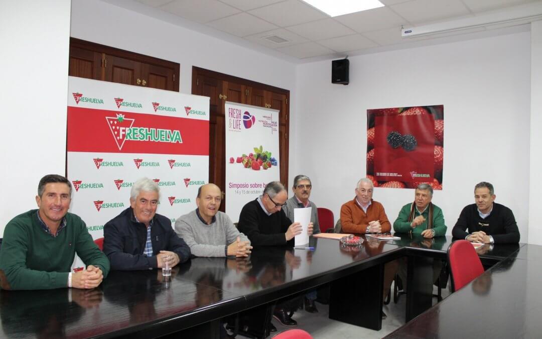 Freshuelva se suma a la petición de desdoble del túnel de San Silvestre