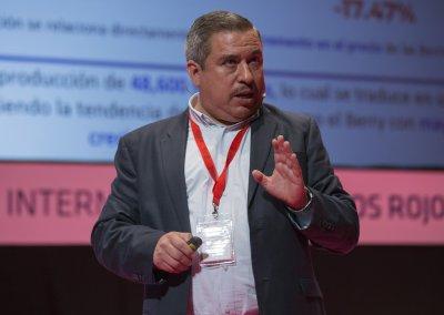 Juan José Flores Aneberries