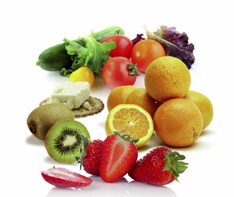 Publicación Alimentos saludables y de diseño específico