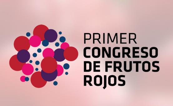 Abierto el plazo de inscripción para el I Congreso de Frutos Rojos