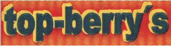 TOP BERRY'S ANDALUCÍA, S. L.