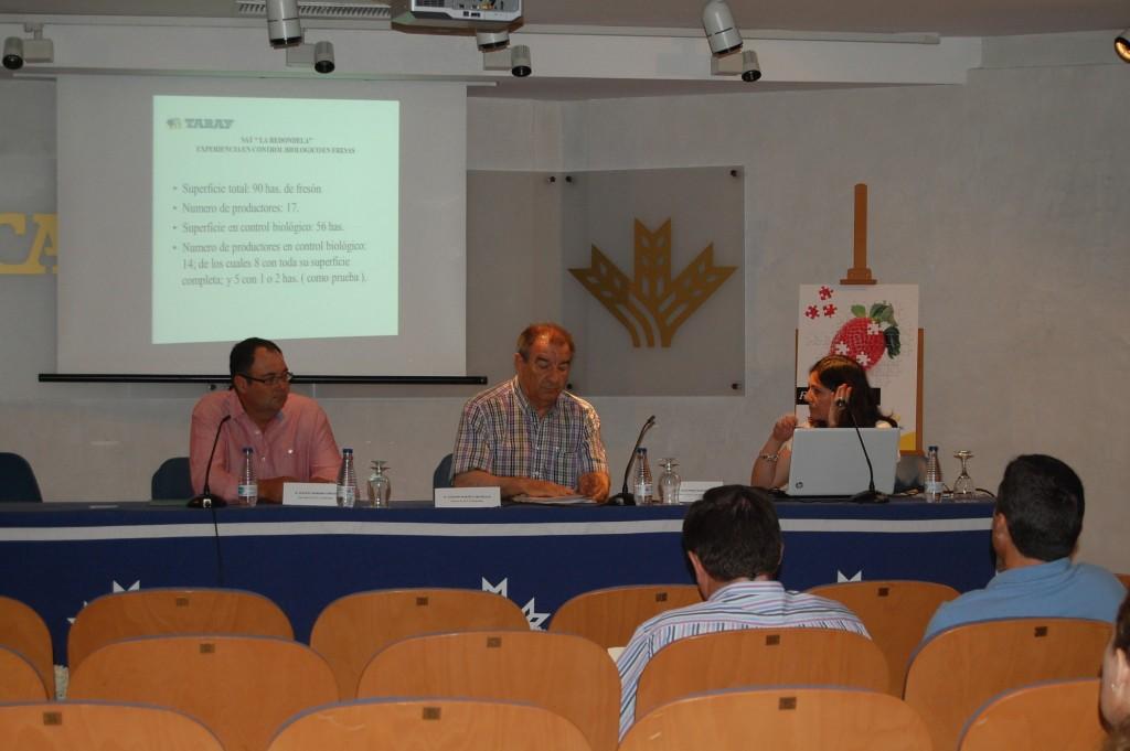 Encuentro técnico junio 2012 3