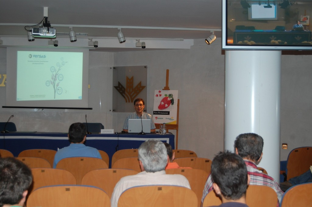 Encuentro técnico junio 2012 4