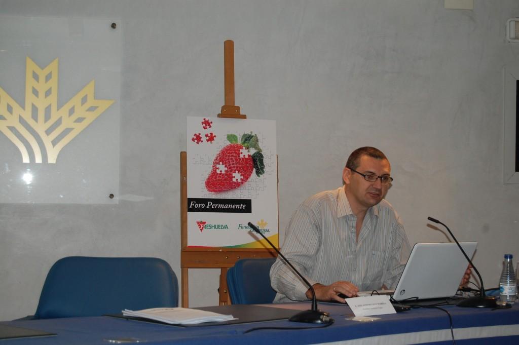 Encuentro técnico junio 2012 5
