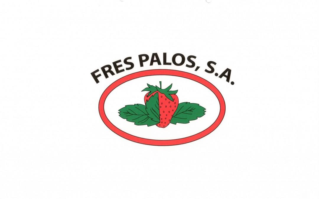 FRES PALOS, S. A.