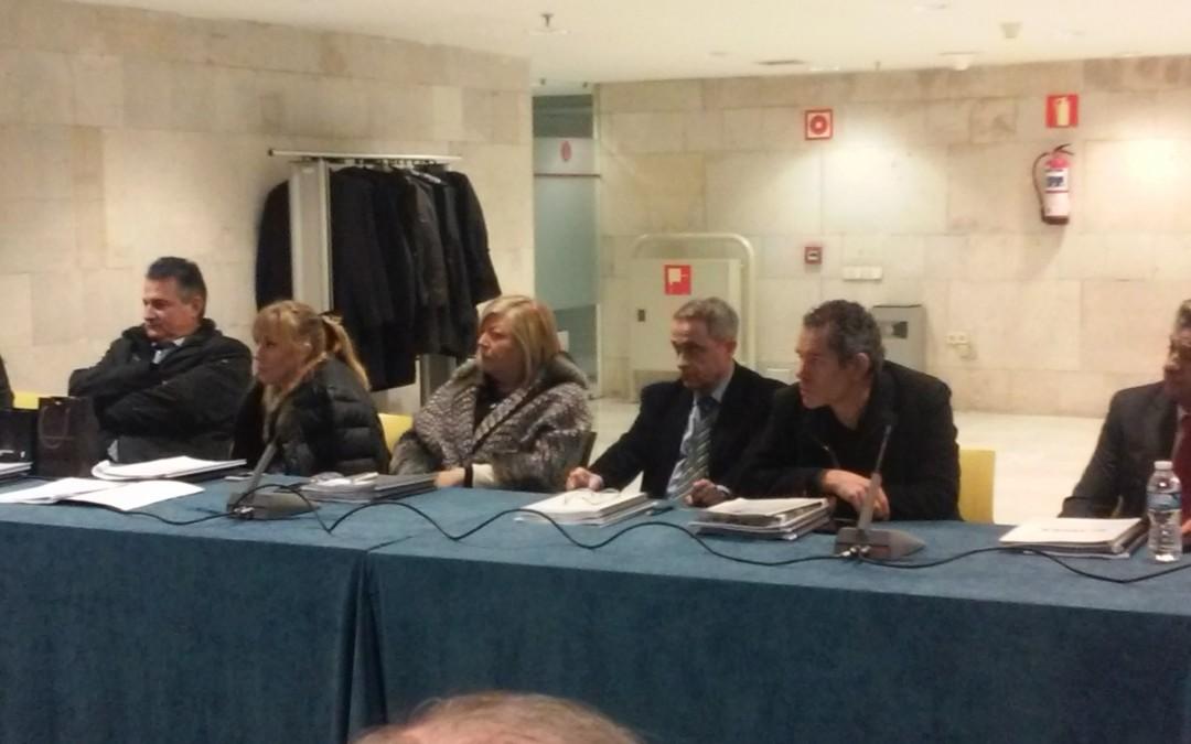 Freshuelva, presente en la asamblea de FEPEX, que analiza la evolución del sector y el Plan de Acción para 2016