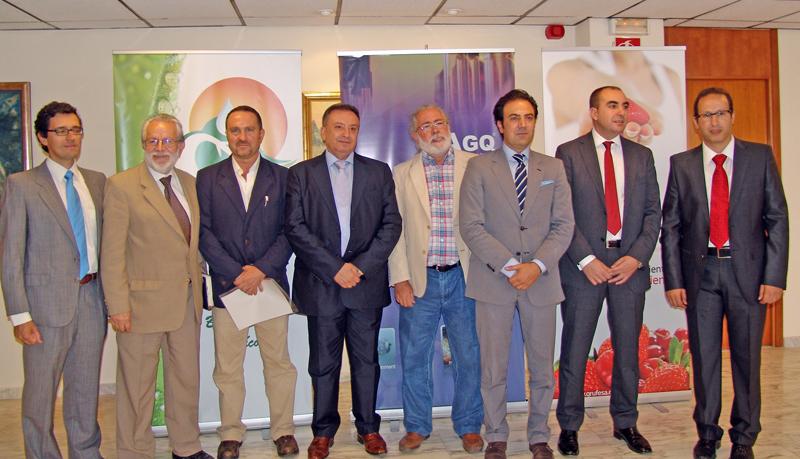 Grufesa participa en el proyecto 'NN TT Abioagrin' para mejorar la producción agrícola sostenible