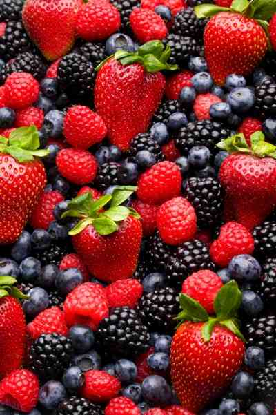 Fuerte crecimiento del sector de los frutos rojos en España y en el mundo
