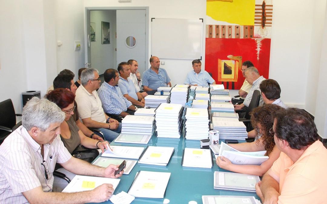 Agricultores afectados por el Plan de Doñana presentan 333 alegaciones 'fundamentadas' que afectan a 1.137 hectáreas