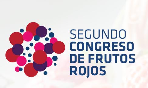 II Congreso de Frutos Rojos
