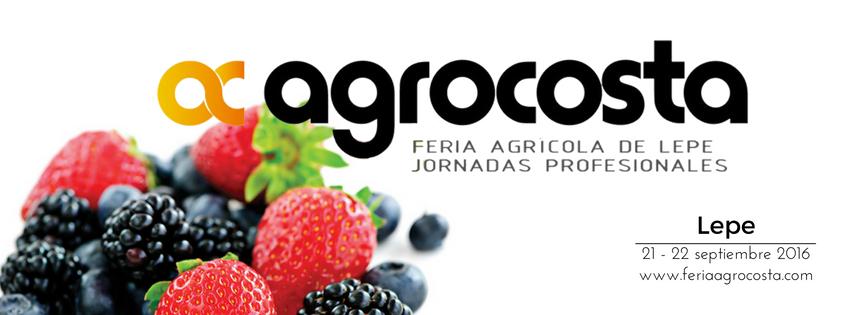 25 aniversario de la Feria Agrícola de Lepe Agrocosta