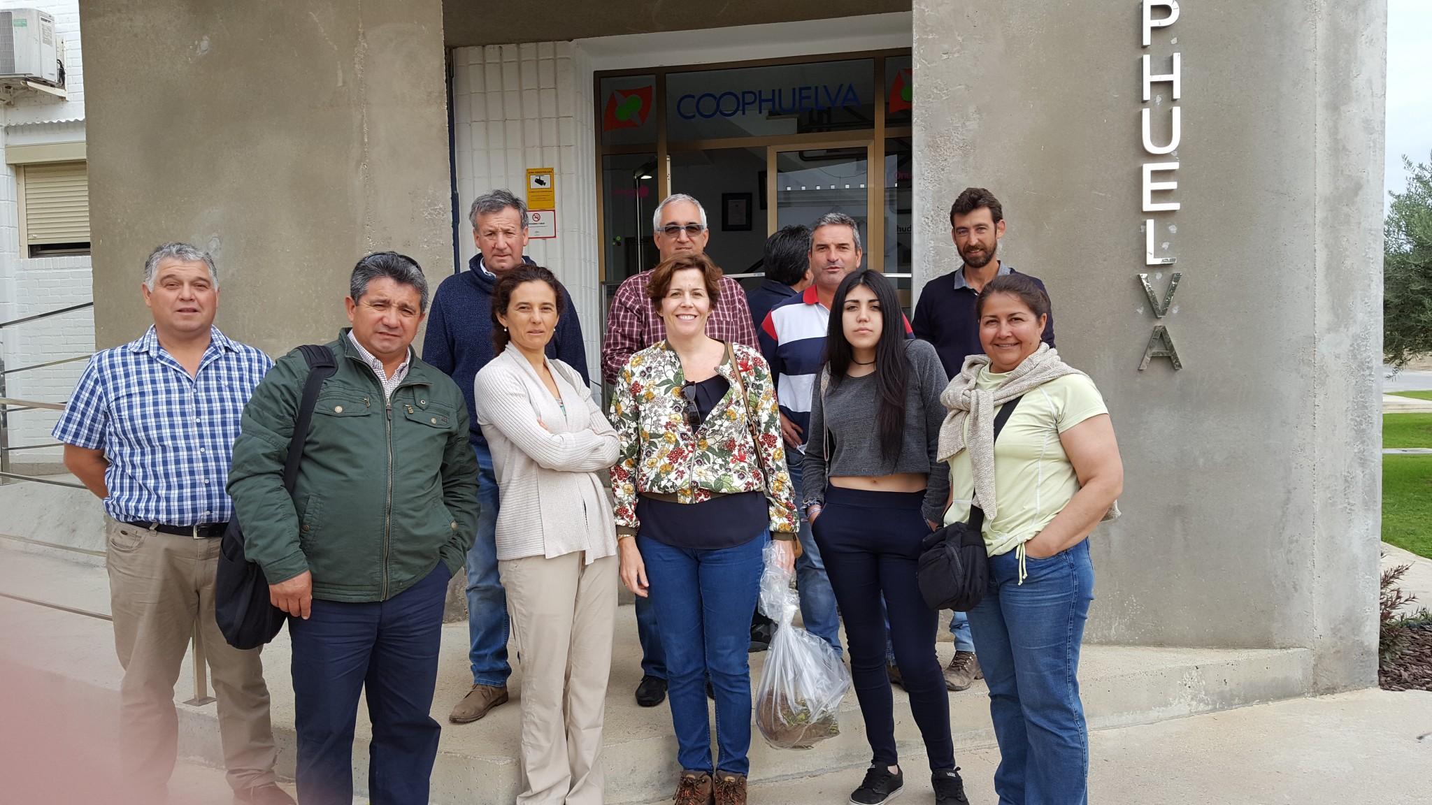 Costa de Huelva grupo ok
