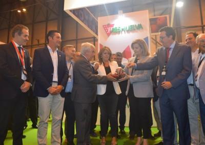 Inauguración Fátima12
