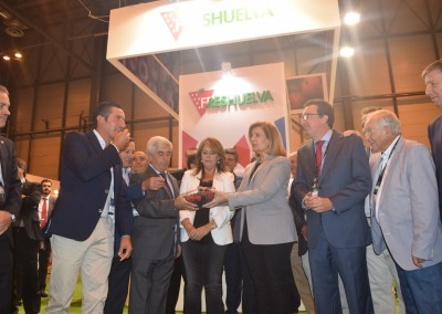 Inauguración Fátima16