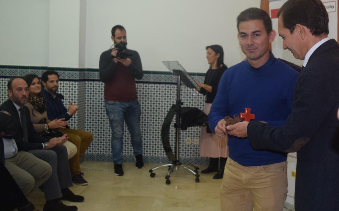 Cruz Roja Huelva reconoce la colaboración de la empresa El Avitorejo en la creación de oportunidades de empleo