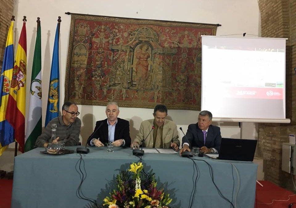 Freshuelva, presente en el XXII Encuentro Iberoamericano de Autoridades Locales