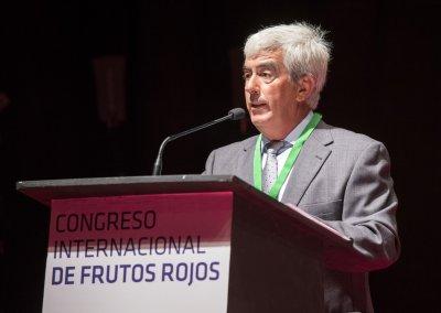 Tercer Congreso de Frutos Rojos