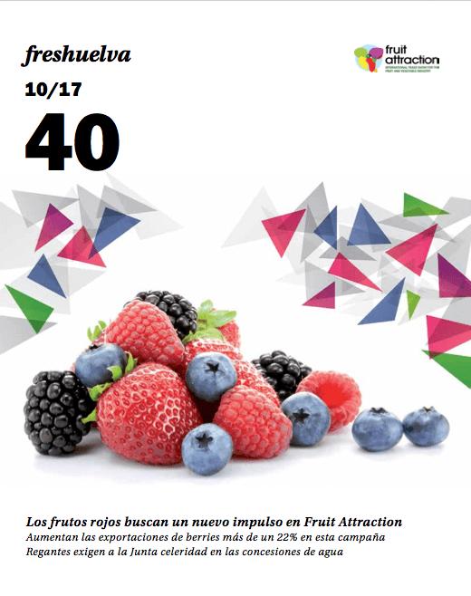 Revista 40 p
