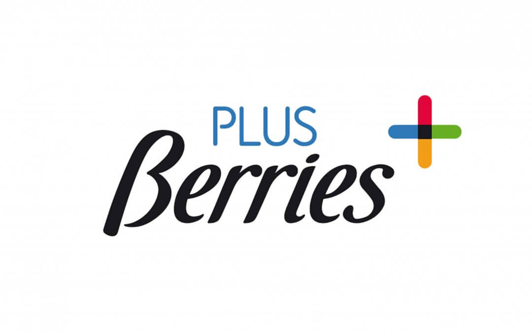 PLUS BERRIES, S. A. T.