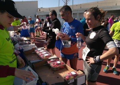 Carrera 'La Salud Mental con el Deporte' 2018