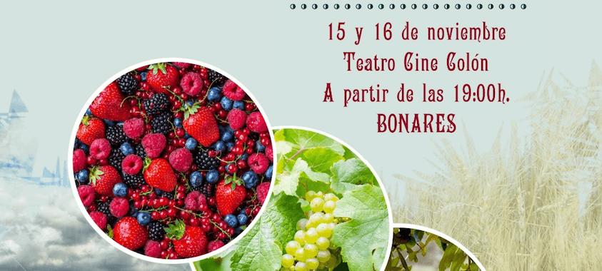 XX Jornadas Técnicas Agrícolas en Bonares los 15 y 16 de noviembre