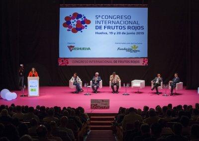 Inauguración Congreso 2