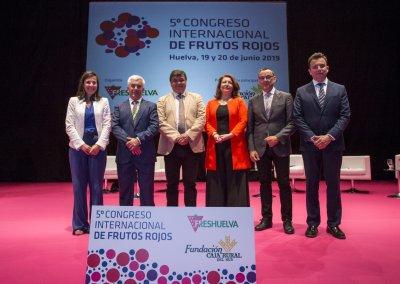 Inauguración Congreso 3