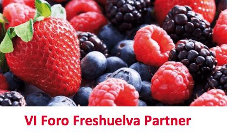 VI Foro Freshuelva Partner el próximo 26 de septiembre