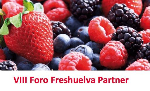VIII Foro Freshuelva Partner el próximo 11 de noviembre
